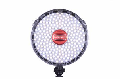 Rotolight lampa LED NEO 2 + uchwyt + filtry
